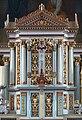 Merazhofen Pfarrkirche Hochaltar Tabernakel.jpg