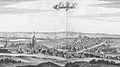 Merian 1650 Clausthal - Teilansicht Kirche Clausthal.jpg