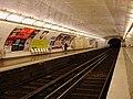 Metro de Paris - Ligne 7bis - Bolivar 01.jpg