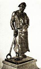 Hutnik (Le marteleur)