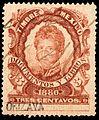 Mexico 1880 revenue F73 Orizava.jpg