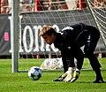 Michael Rensing goalkeeper FC Bayern Munich.jpg