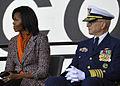 Michelle Obama at Stratton Commissioning 120331-G-ZU774-008.jpg