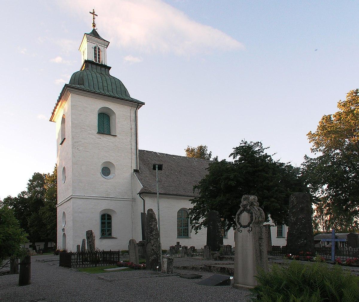 Arvika socken – Wikipedia