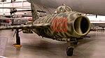 Mikoyan MiG-17, USAF Museum, Ohio.jpg
