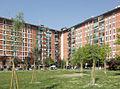 Milano quartiere Feltre case.JPG