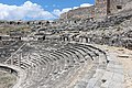 Miletus - Ancient Greek theatre 04.jpg