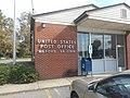 Milford, Virginia Post Office; Close-Up.jpg