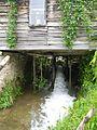 Mill in Serbia on Vrelo river (Resava)3.JPG