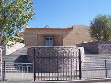 House Museum of Minas Avetisyan - Wikipedia