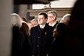 Ministru prezidents Valdis Dombrovskis piedalās Ekumēniskajā dievkalpojumā Doma baznīcā (6357251649).jpg