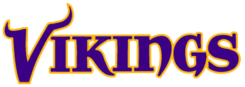 Minnesota Vikings second 2004 wordmark.png