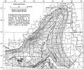 Mississippi Embayment Top Cretaceous Contour Map.png