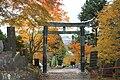 Mitake 2010-11-18.JPG