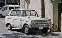 Mitsubishi Minica thumbnail