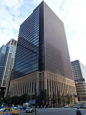 Sumitomo Mitsui Financial Group - SMBC East Tower