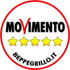 MoVimento 5 Stelle logo.png
