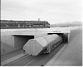 Model 7; West of Benson Railroad Underpass. Date- 12-01-1956 (21498473388).jpg