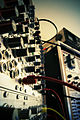 Modular synthesizer - Doepfer, Tiptop - drøn studio 0036 (photo by fr4dd).jpg