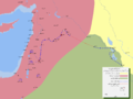 Mohammad adil-Muslim invasion of Syria-2-ar.png