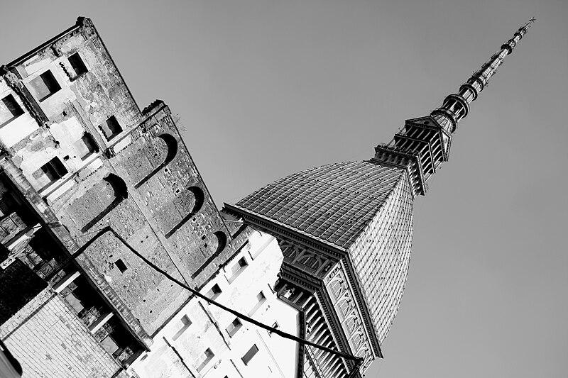 Torino - foto di Barbarino
