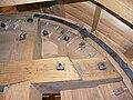 Molen Kilsdonkse molen, Dinther, bovenwiel achterkant.jpg
