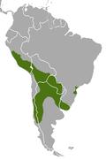 Verbreitungsgebiet