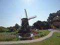 Molino a las afueras de Amsterdam.jpg