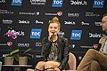 Molly, ESC2014 Meet & Greet 02.jpg