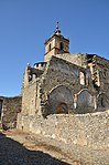 Monasterio del Caracedo - Strong afternoon light - panoramio.jpg