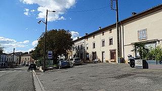 Monclar-de-Quercy Commune in Occitanie, France