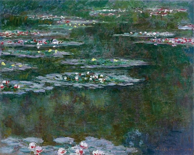 Ficheiro:Monet - Nenúfares.jpg