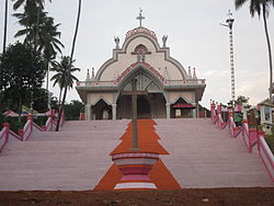 Knanaya Church