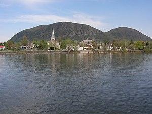 Mont-Saint-Hilaire, Quebec - Image: Mont Saint Hilaire