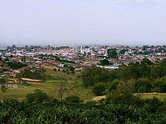 Monte Santo de Minas - Monte Santo