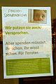 Montessori Bildungshaus gGmbH Bonner Straße 10 Hannover Plakat Fenster-Spendenaktion.jpg