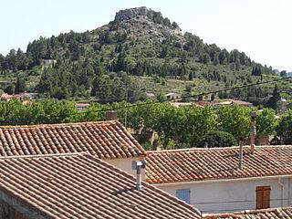 Montséret Commune in Occitanie, France
