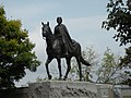 Monument d'Élisabeth II à Ottawa.jpg
