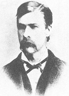 Morgan Earp Younger brother of Wyatt and Virgil Earp
