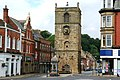 Morpeth Clock Tower July 2017.jpg