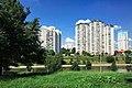 Moscow, Balaklavsky Prospect 16k2 and 18k1 (31086245990).jpg