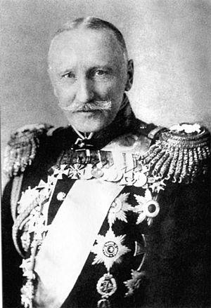 Fyodor Dubasov - Fyodor Dubasov, 1905-1906