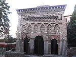 Mosque of Cristo de la Luz22.JPG