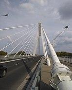 Most im. Tadeusza Mazowieckiego w Rzeszowie
