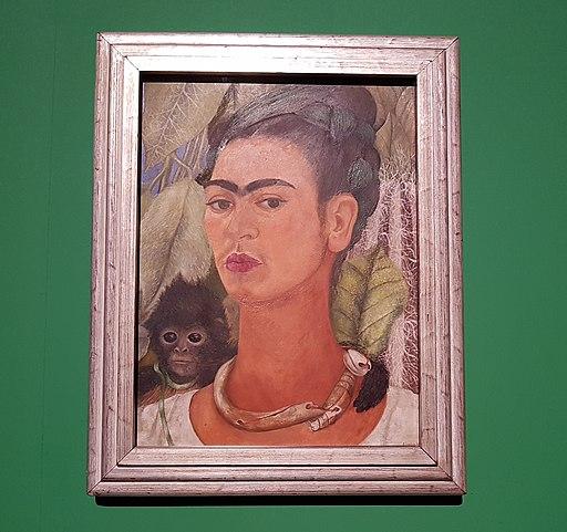 Mostra di Frida Kahlo al Mudec di Milano 3 maggio 2018 (6)