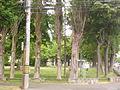 Motsuki Park of Sapporo.JPG