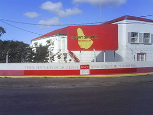 Mount Gay Rum Visitors Centre, Spring Garden HWY, Barbados-002