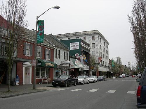 Mount Vernon chiropractor