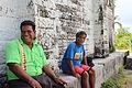 Mr Ngalueng K. Iatakee and Mr Aata Maroieta (10702457094).jpg