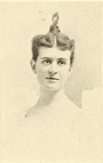 Thomas S. Martin - Mrs Thomas S. Martin